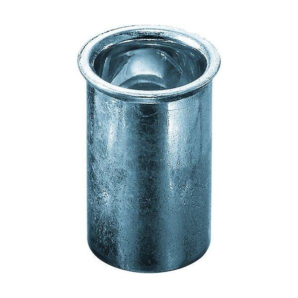 LOBSTER NSK1025M ナット Kタイプ スティール 10-2.5 (500個入) ロブテックス