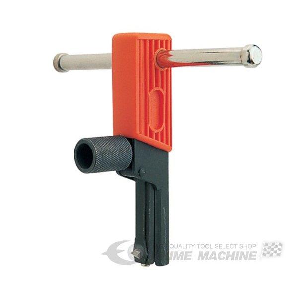 NOGA NS2400 使用範囲:22-32mm アイネス 内径ねじ山修正工具 ノガジャパン