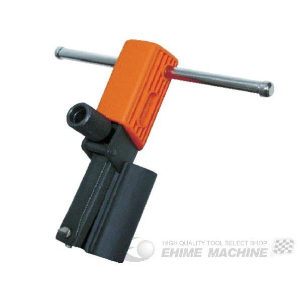 NOGA NS2600 使用範囲:32-68mm アイネス 内径ねじ山修正工具 ノガジャパン