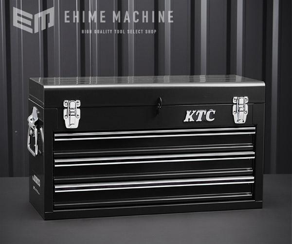 KTC 工具箱 ツールケース 夏の決算セール ツールチェスト ブラック SKセール 2021 卓抜 SALE 人気急上昇 SK SKX0213BK