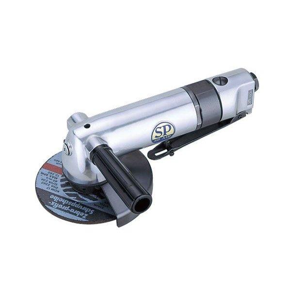 SP AIR ディスクグラインダー SP-1256