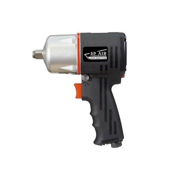 【60%OFF】 店 SP AIR SP-7144A:EHIMEMACHINE インパクトレンチ-DIY・工具