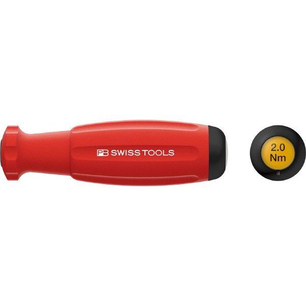 PB SWISS TOOLS 8314A-2.0 メカトルク(トルクドライバー) プリセット PBスイスツールズ
