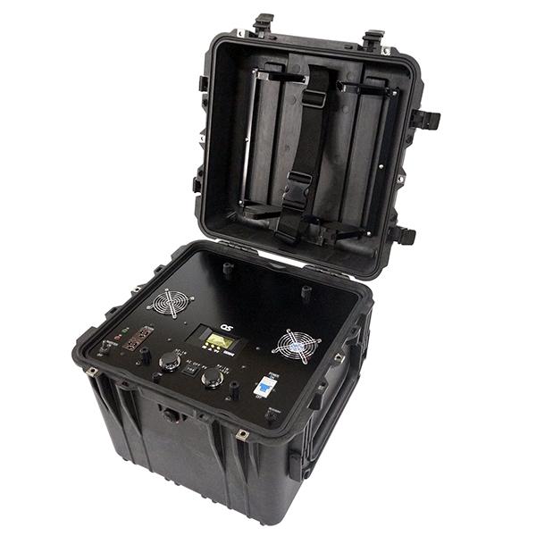 【防災/減災】1100wh BCP対応型バッテリーユニット ・ OS オーエス GB-1100W-AC01