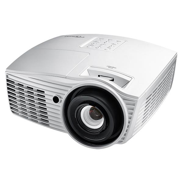 今ならポイント10倍【フルHD DLPプロジェクター】Optoma オプトマ HD37(1080p/3D対応/2600lm/20000:1/HDMI/リモコン)