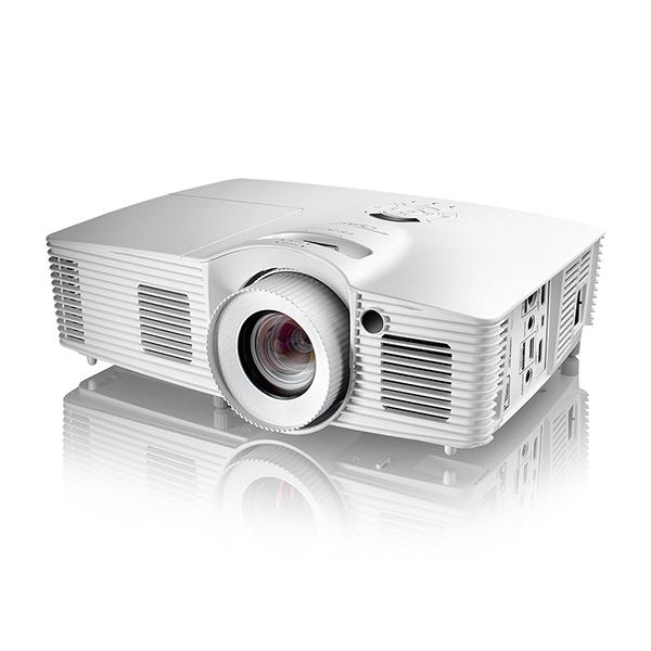 【フルHD DLPプロジェクター】Optoma オプトマ HD39Darbee(3500lm/長寿命15,000時間)