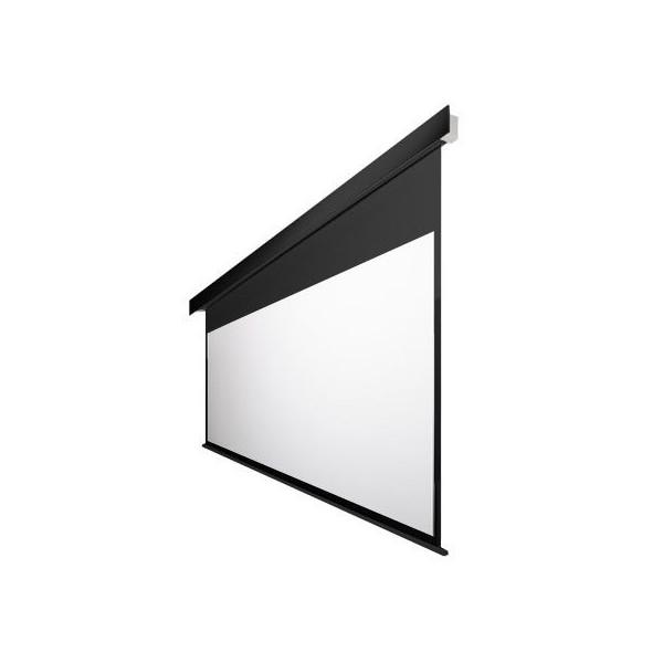 90インチ 電動 スクリーン(ウルトラビーズ) OS オーエス SEP-090HM-MRK3/MRW3-BU201(黒/白パネル)