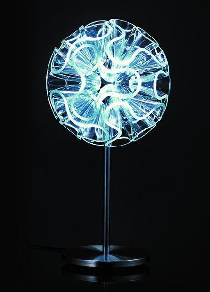 【LEDライト】QisDesign(キスデザイン) LED照明 | Coral Table 45(コーラル・テーブルランプ 45) CR01_DR45