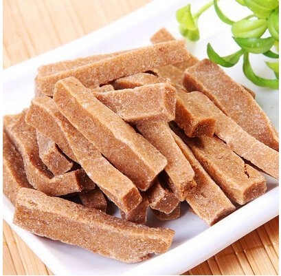 山査条 サンザシのお菓子 甘酸っぱい 美肌・健康食品 200g
