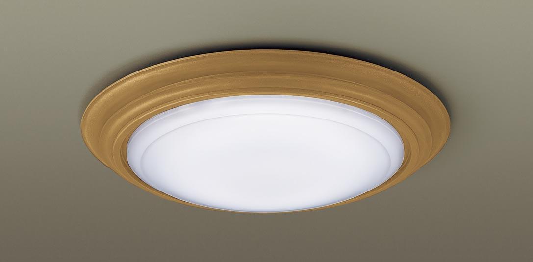 Panasonic パナソニック LEDシーリングライト「EVERLEDS」LEDシーリングライトLGBZ1178
