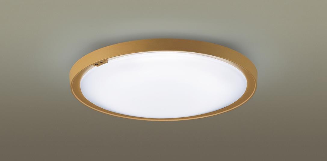 Panasonic パナソニック LEDシーリングライト「EVERLEDS」LEDシーリングライトLGBZ1411