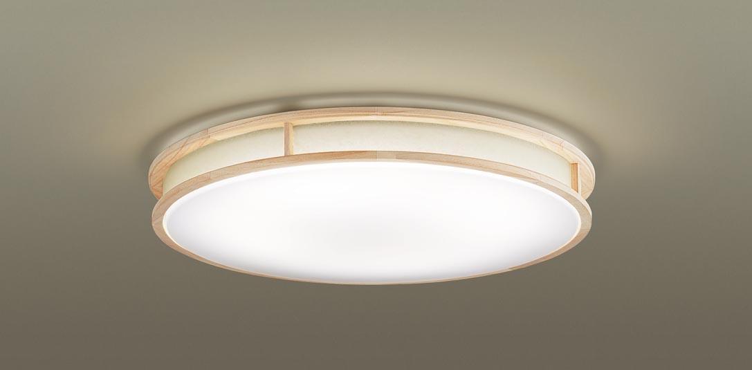 Panasonic パナソニック LEDシーリングライト「EVERLEDS」LEDシーリングライトLGBZ1762