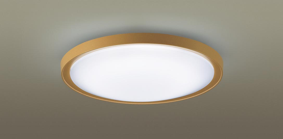 Panasonic パナソニック LEDシーリングライト「EVERLEDS」LEDシーリングライトLGBZ2143