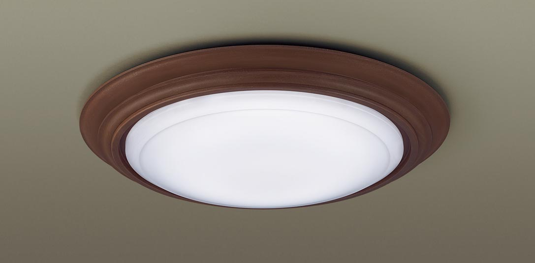 Panasonic パナソニック LEDシーリングライト「EVERLEDS」LEDシーリングライトLGBZ2179