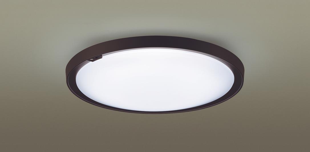 Panasonic パナソニック LEDシーリングライト「EVERLEDS」LEDシーリングライトLGBZ2412