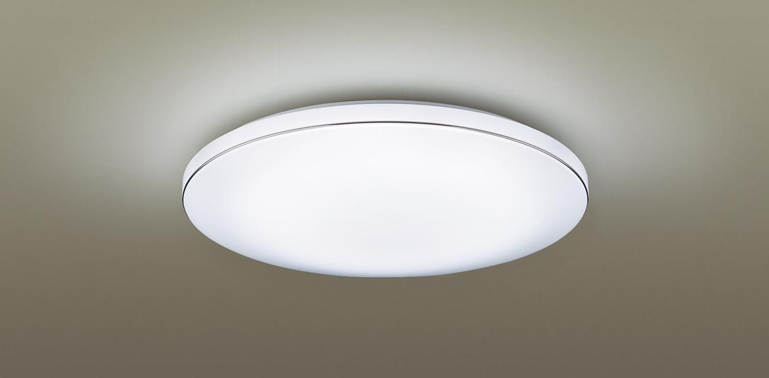 Panasonic パナソニック LEDシーリングライト「EVERLEDS」LEDシーリングライトLGBZ2452