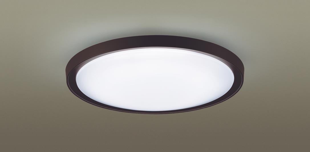 Panasonic パナソニック LEDシーリングライト「EVERLEDS」LEDシーリングライトLGBZ2474
