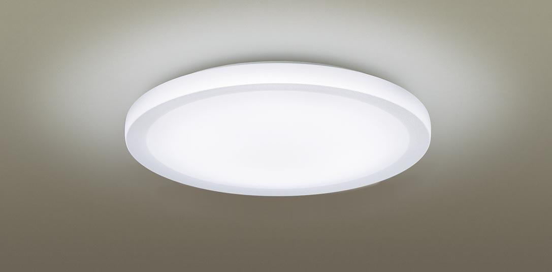 Panasonic パナソニック LEDシーリングライト「EVERLEDS」LEDシーリングライトLGBZ2478