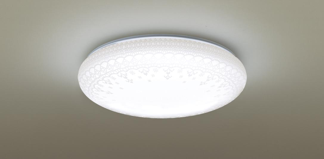 Panasonic パナソニック LEDシーリングライト「EVERLEDS」LEDシーリングライトLGBZ3446