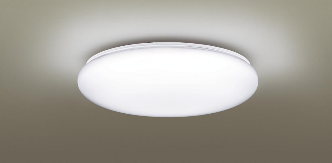 Panasonic パナソニック LEDシーリングライト「EVERLEDS」LEDシーリングライトLGBZ3450