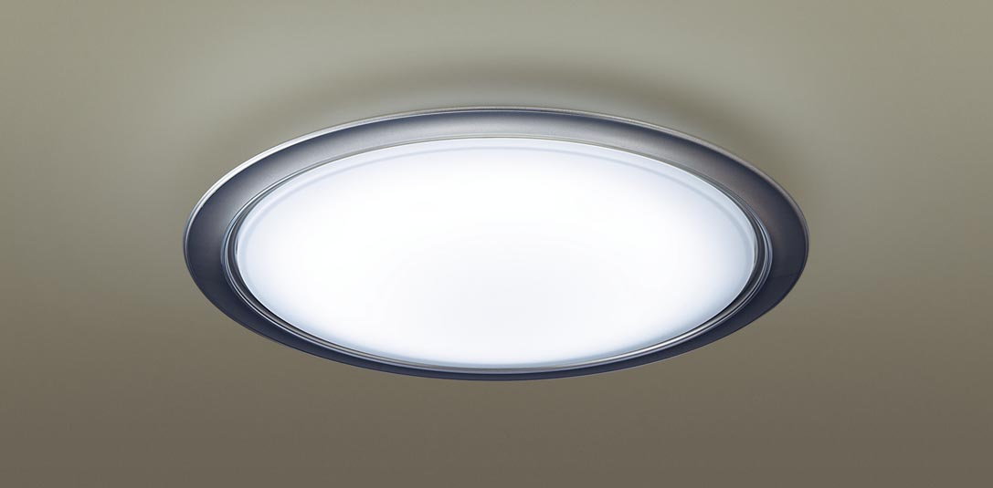 Panasonic パナソニック LEDシーリングライト「EVERLEDS」LEDシーリングライトLGBZ3484