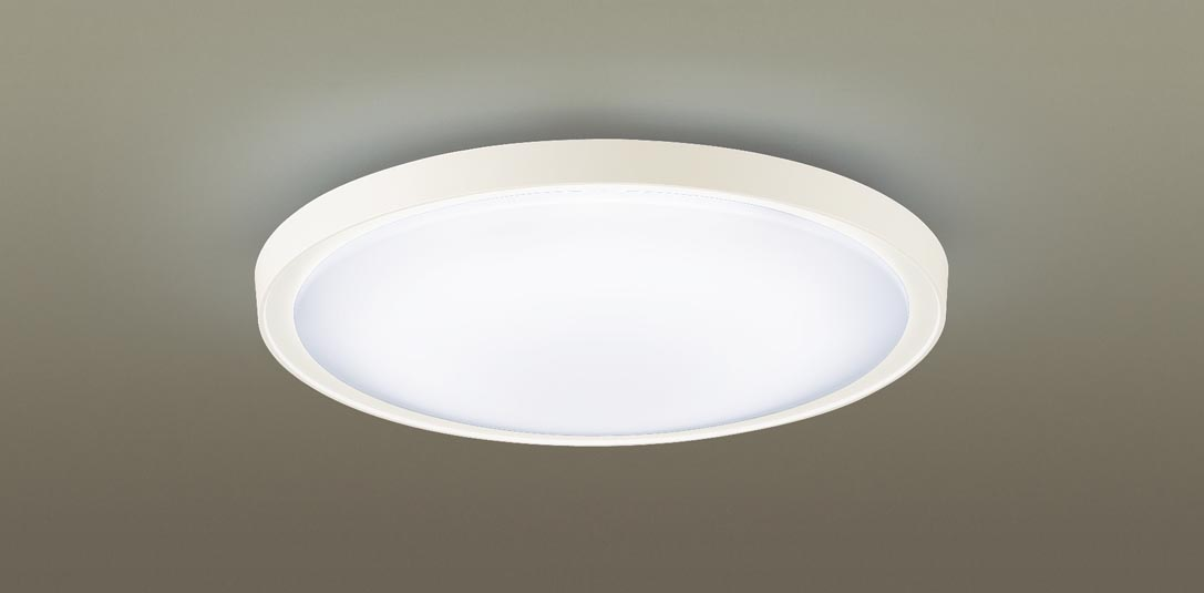 Panasonic パナソニック LEDシーリングライト「EVERLEDS」LEDシーリングライトLGBZ4142