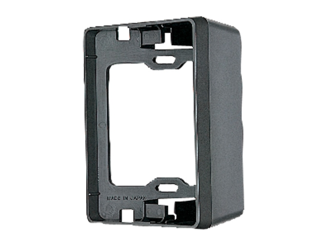 Panasonic 玄関テレビホンオプションカメラ角度調節台 横30° 送料込 実物 VL1302A※VL-SGD10L VL-1302A VS-SGE20Lには使用できません