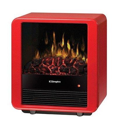 【あす楽対応】Dimplex ディンプレックス暖炉型ヒーター Dimplex Mini Cube(ミニキューブ)MNC12RJ