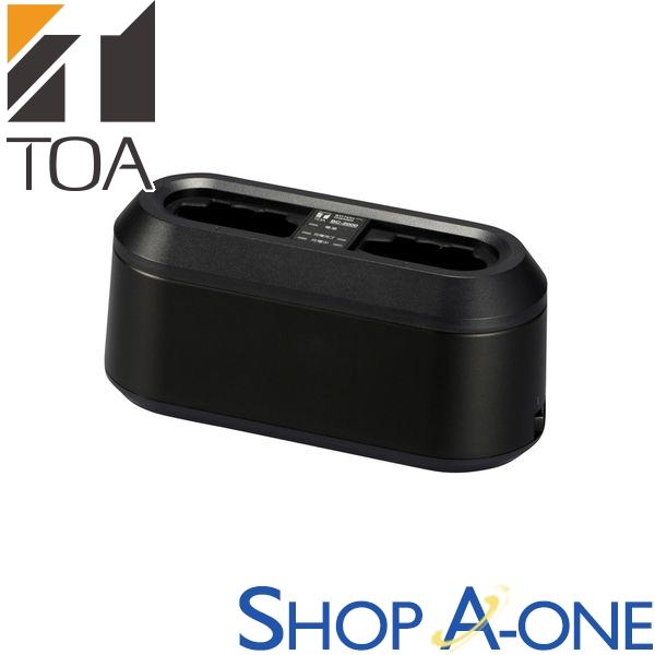 TOA トーア デジタルワイヤレスマイク用充電器BC-2000