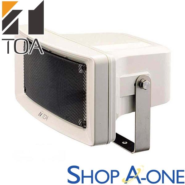 TOA トーア ワイドホーンスピーカー 30WCS-303