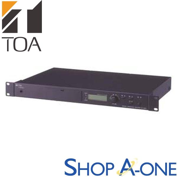 TOA トーア デジタルアナウンスマシン 再生用EV-350P