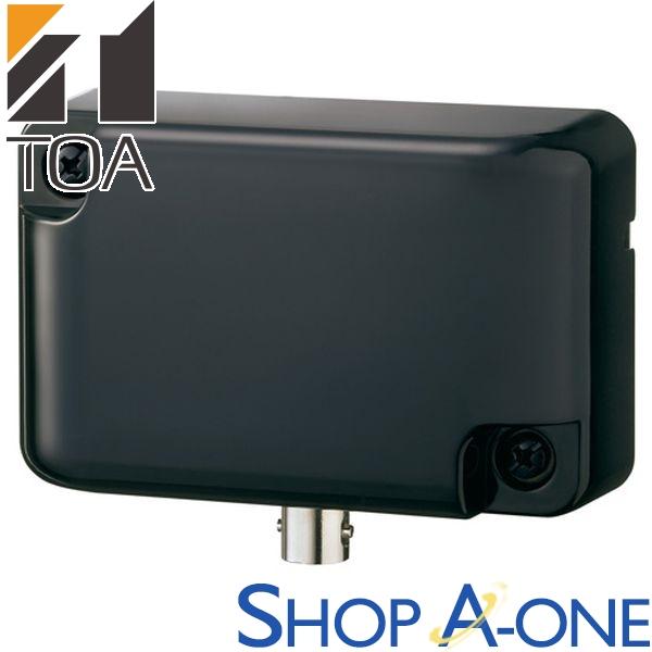 TOA トーア 赤外線受光器 2chチューナー用IR-520R