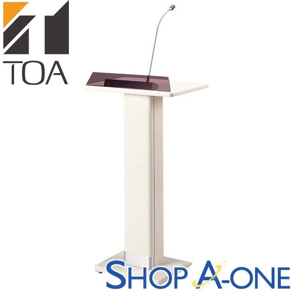 TOA トーア レクチャーテーブルLT-10