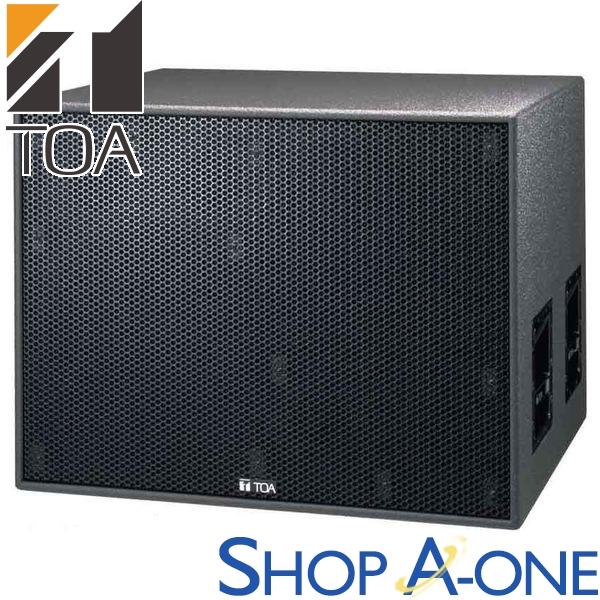TOA トーア Z-DRIVE中型システム:ローボックスSR-L09