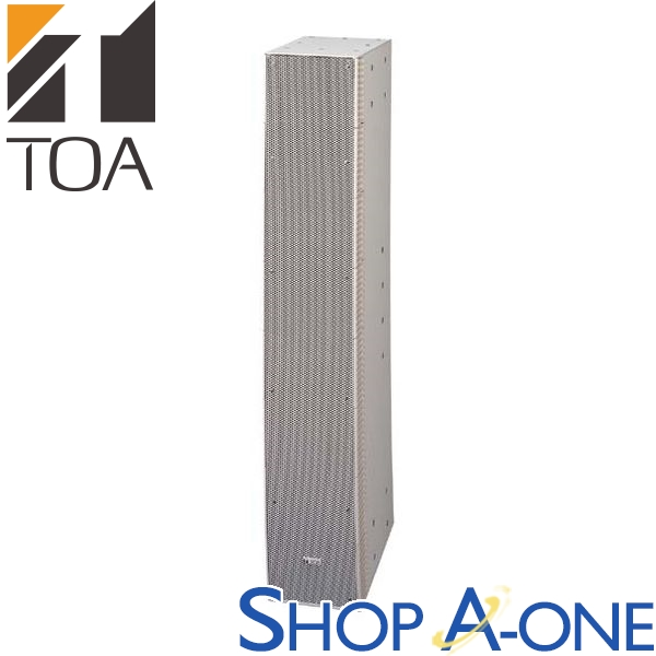 TOA トーア ラインアレイスピーカー(曲線タイプ)SR-S4S