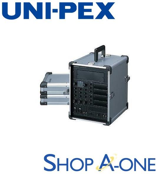 ユニペックス UNI-PEX キャリングアンプ:DigitalCGA-200