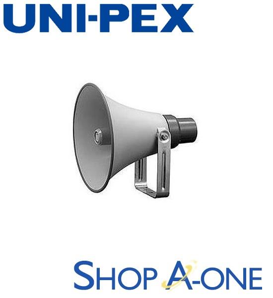 ユニペックス UNI-PEX トランス付コンビネーションスピーカー:トランス付コンビネーションスピーカーCT-380A