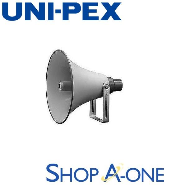 ユニペックス UNI-PEX トランス付コンビネーションスピーカー:トランス付コンビネーションスピーカーCT-510B