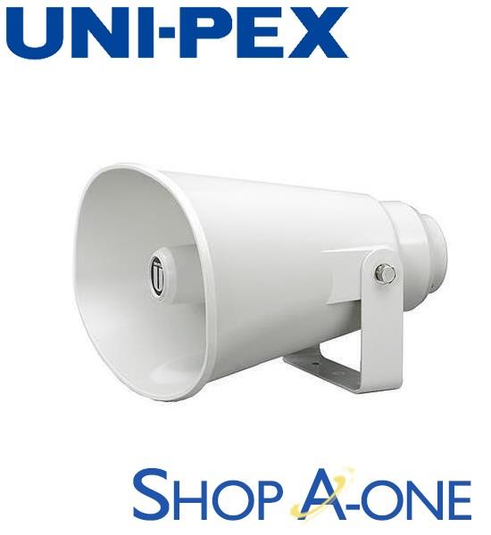 ユニペックス UNI-PEX コンビネーションスピーカー:コンビネーションスピーカーCV-381A