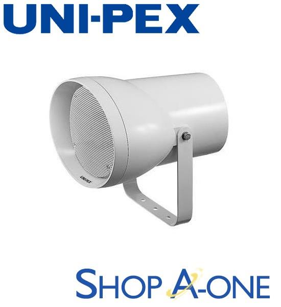 ユニペックス UNI-PEX ワイドレンジスピーカー:ワイドレンジスピーカーLHA-30T