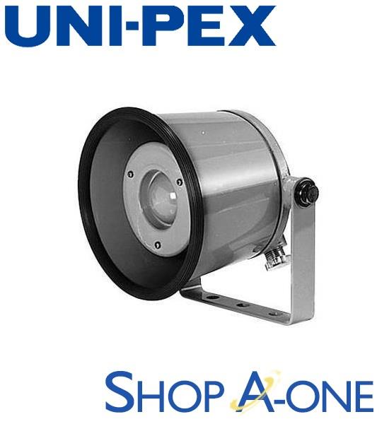 ユニペックス UNI-PEX 特殊用途スピーカー:特殊用途スピーカーMA-15