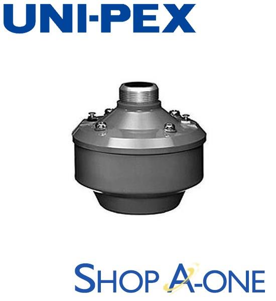ユニペックス UNI-PEX ドライバーユニット:ドライバーユニットP-350