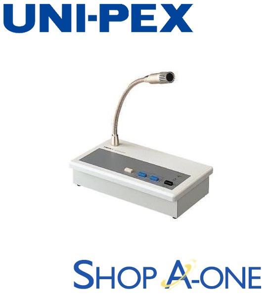 ユニペックス UNI-PEX リモートマイク:リモートマイクロホンRMM-101
