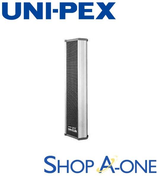 ユニペックス UNI-PEX ソノコラムスピーカー:ソノコラムスピーカーSC-15JA
