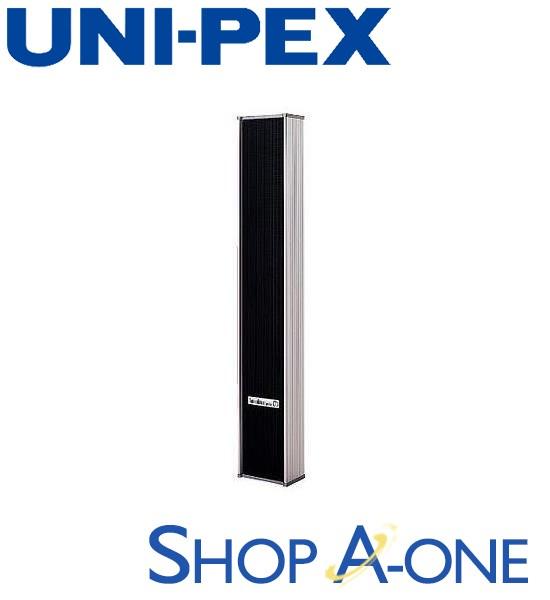 ユニペックス UNI-PEX ソノコラムスピーカー:ソノコラムスピーカーSC-60A