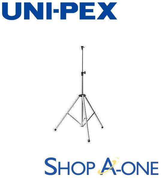 ユニペックス UNI-PEX キャリングアンプ関連機器:スピーカースタンドST-80