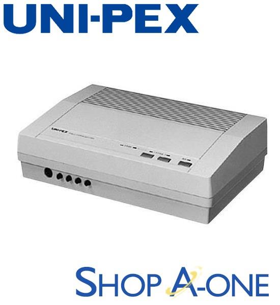ユニペックス UNI-PEX ページングアンプ:ページングアンプUD-30