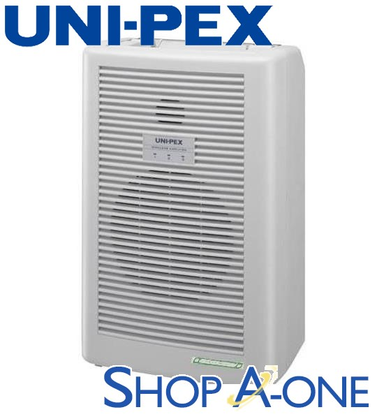 ユニペックス UNI-PEX 300MHz帯ワイヤレスアンプ:ワイヤレスアンプWA-361A