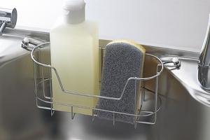 メンテナンスパーツ Dシンク用ボトルラック 直送商品 お求めやすく価格改定