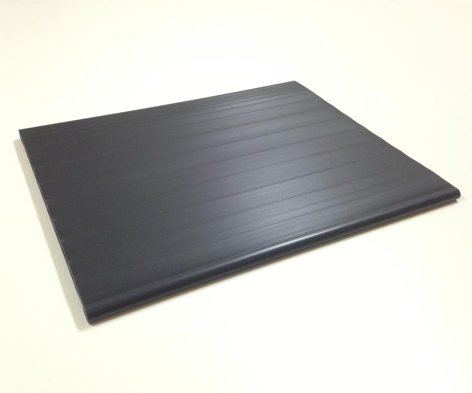 樹脂棚板 黒色 2枚入り 海外並行輸入正規品 信用 W720用